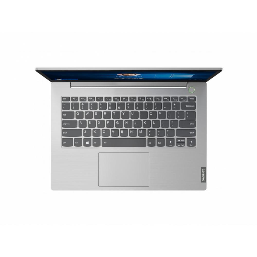 "Ноутбук LENOVO Thinkbook 15-IIL i5-1035G DDR4 16 GB SSD 256 GB 15.6"" Intel UHD Graphics"