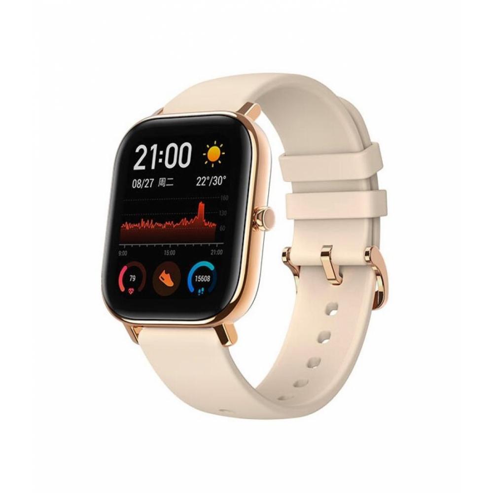 Умные часы Xiaomi Amazfit GTS Золотой