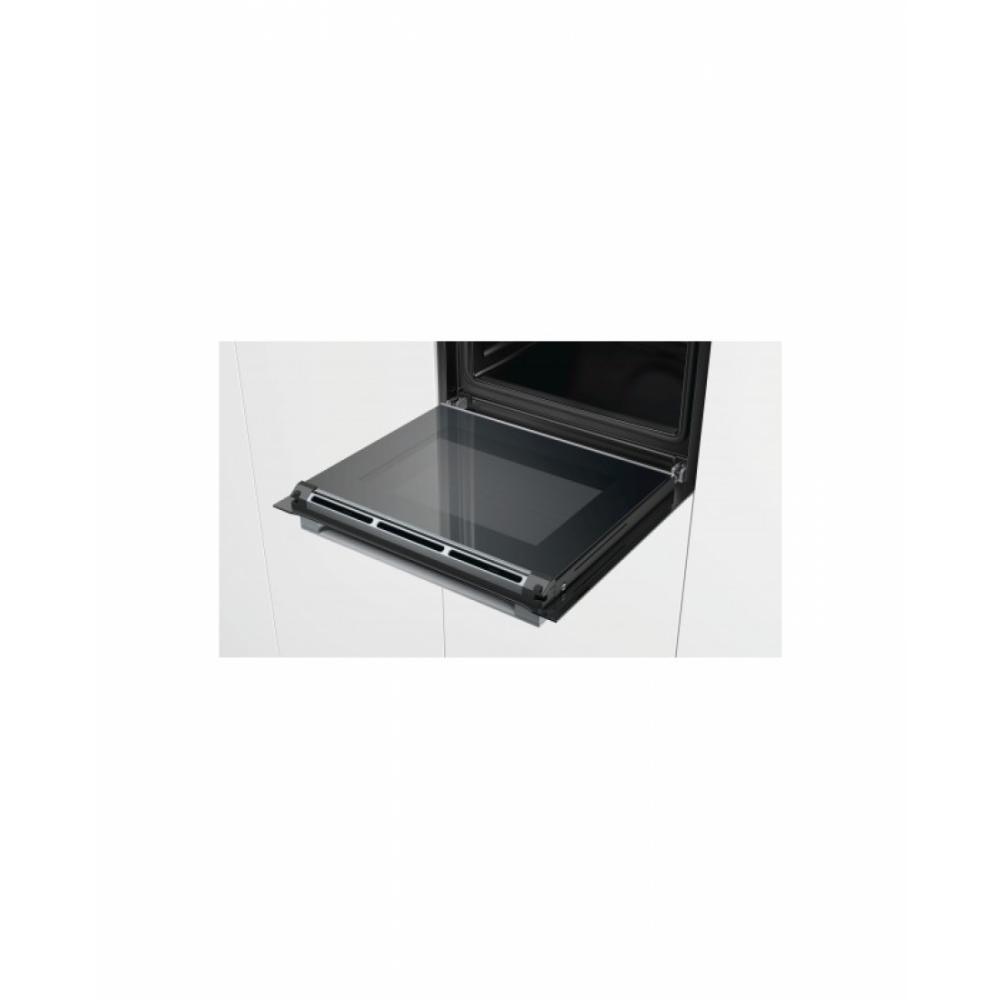 Духовой Шкаф Bosch HBG655 Черный