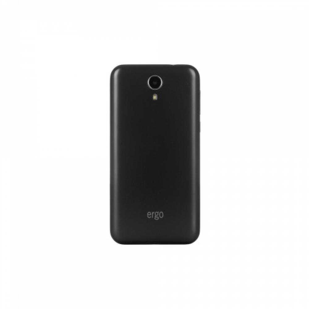 Смартфон Ergo A500 Best 1 GB 8 GB Серый