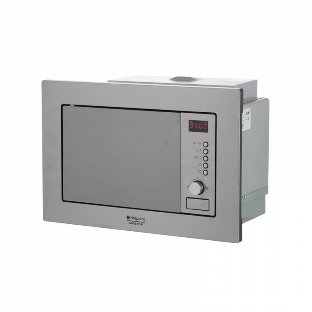 Hotpoint-Ariston Микроволновая печь MWHA 122.1 X