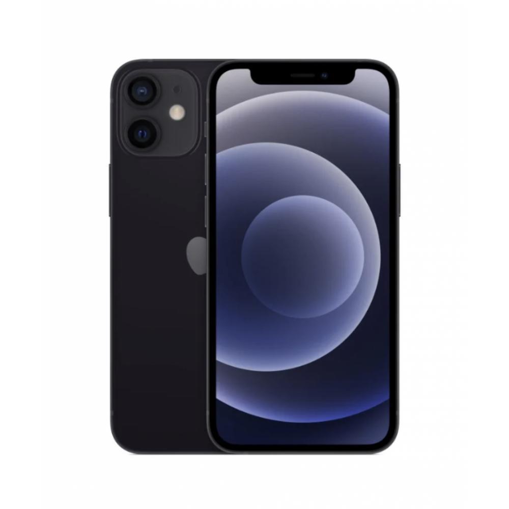 Смартфон Apple iPhone 12 Mini 4 GB 64 GB Чёрный