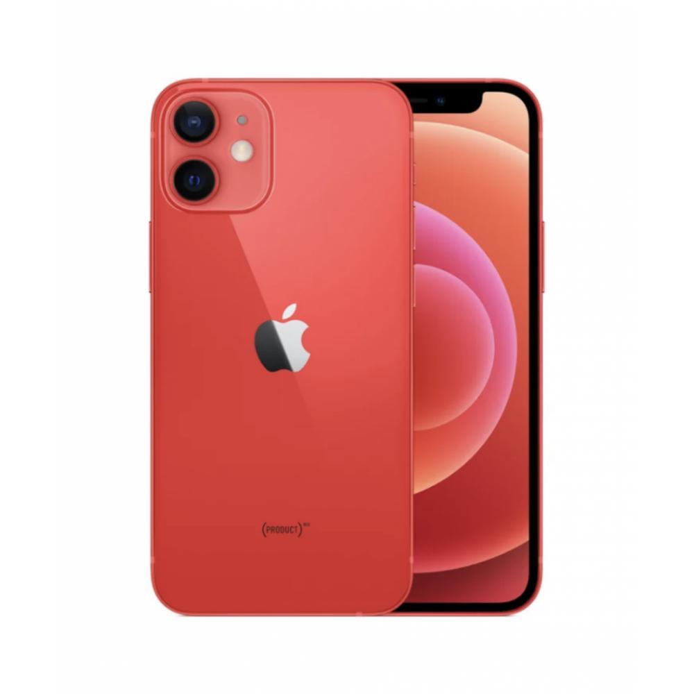 Smartfon Apple 12 Mini 4 GB 64 GB Qizil