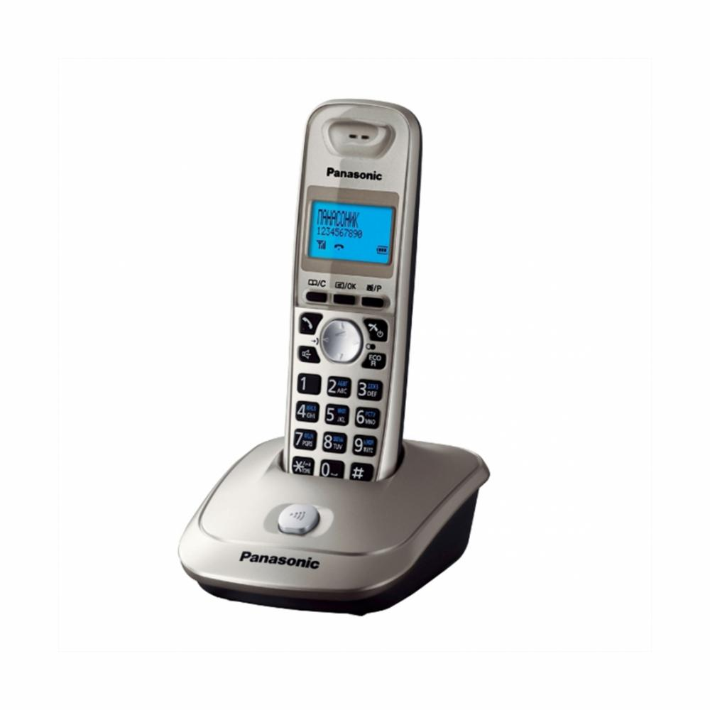 Panasonic Радиотелефон DECT KX-TG2511UAN
