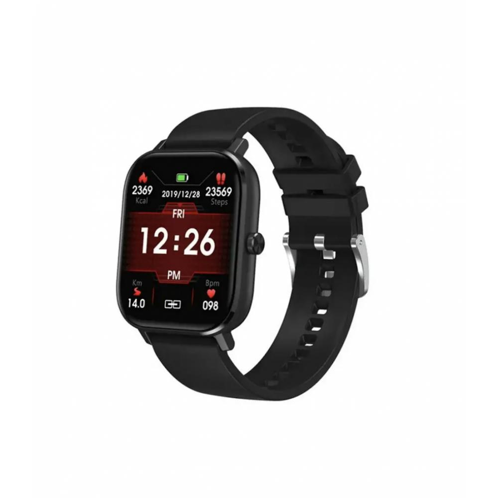 Умные часы Xiaomi DT35 Чёрный