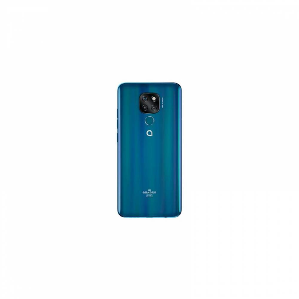 Смартфон Artel Quadro Pro 4 GB 64 GB Яшил