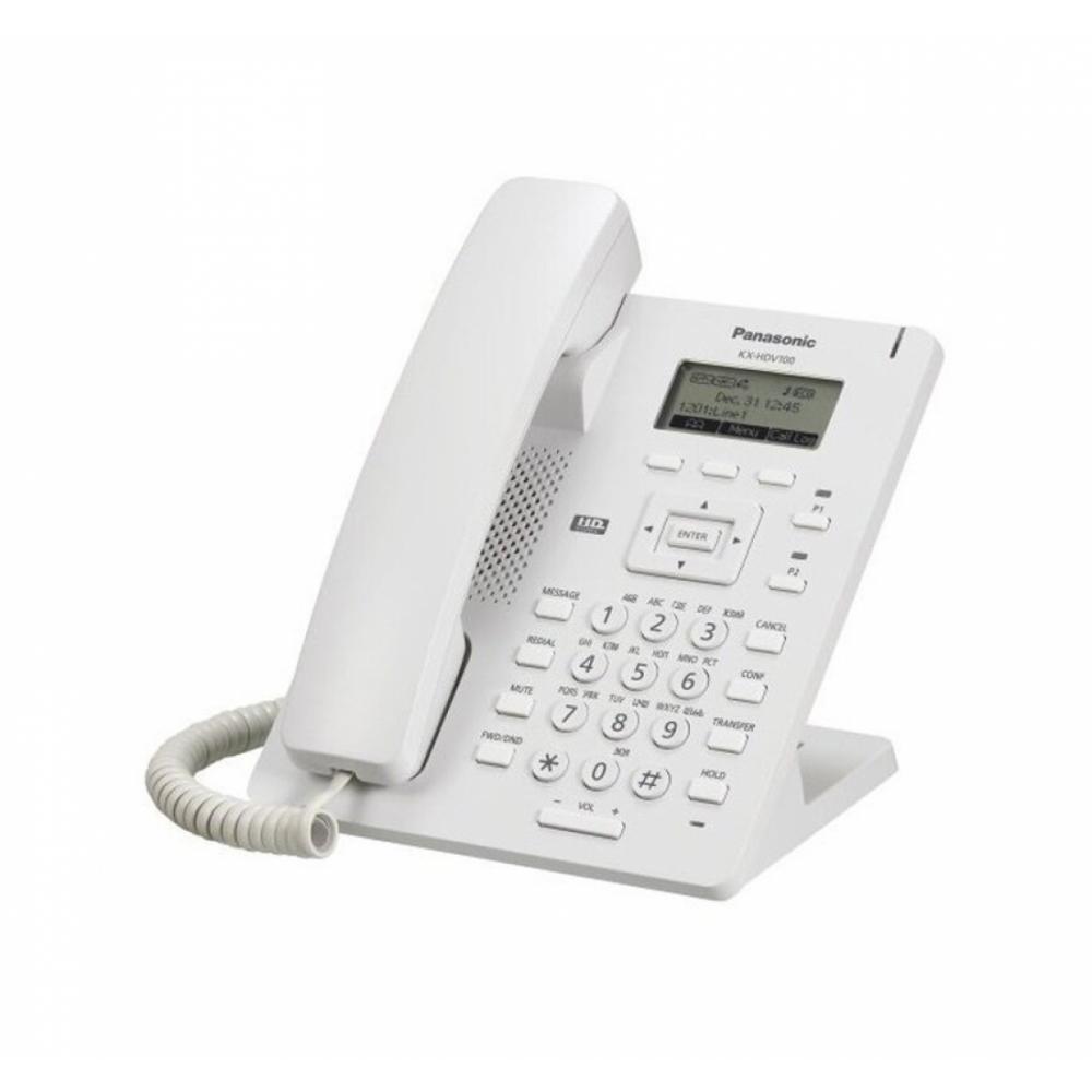 Panasonic Проводной телефон KX-HDV100RU