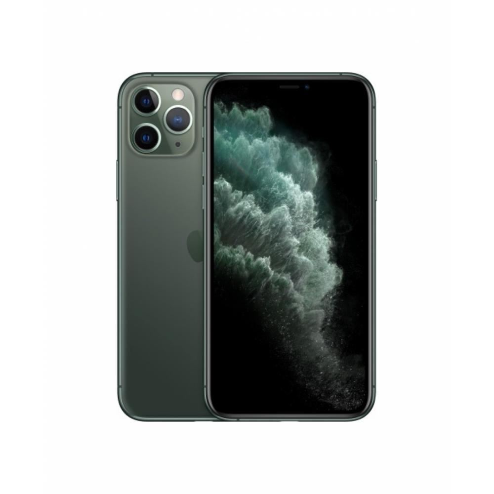 Smartfon Apple 11 Pro Max 4 GB 512 GB Yashil
