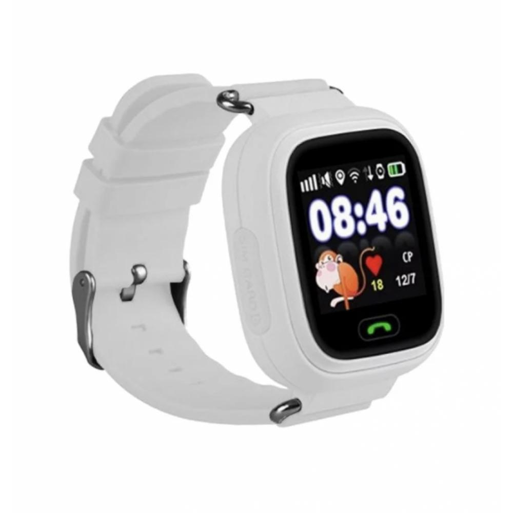 Детские умные часы Wonlex GW100 Белый