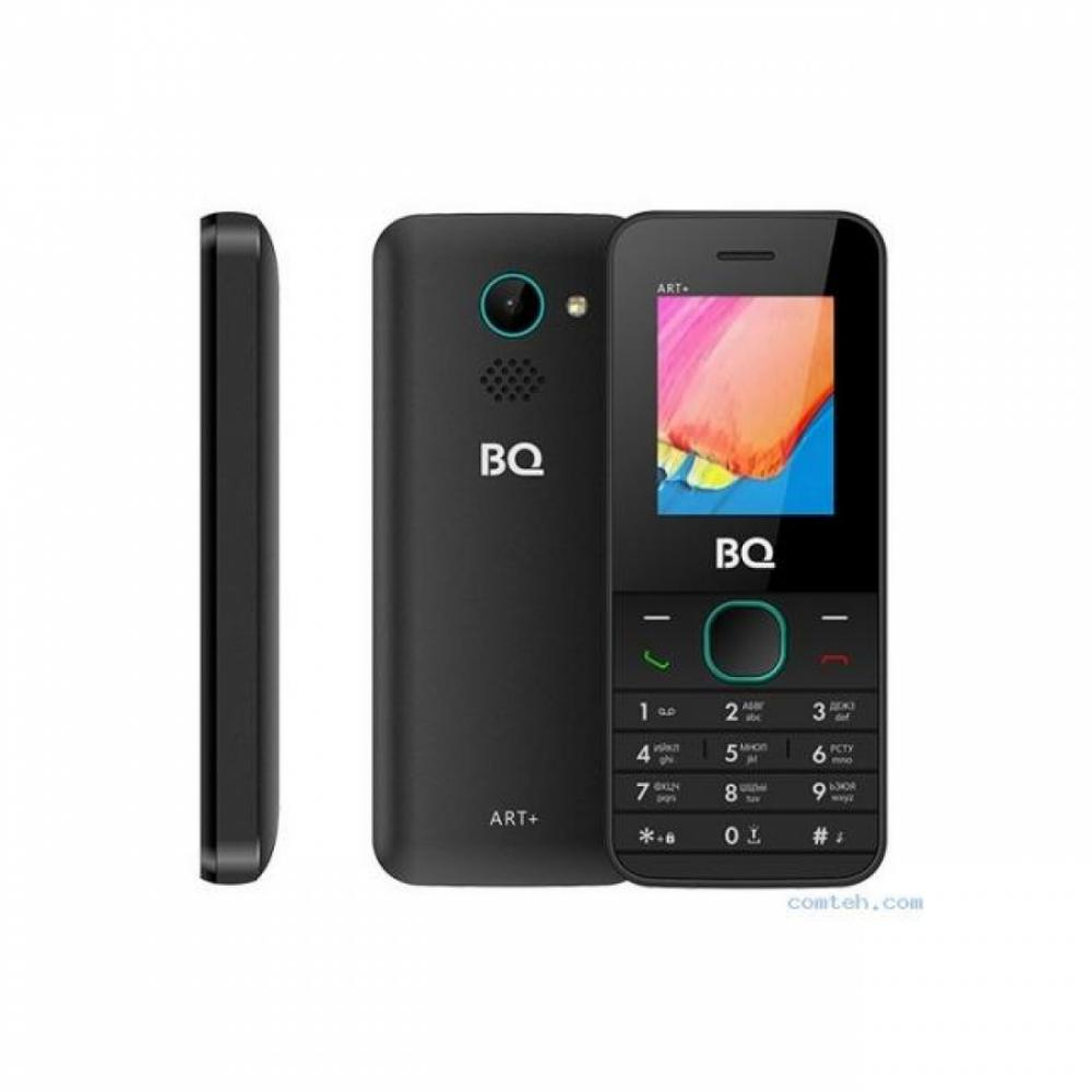 Кнопочный Телефон BQ 1806 ART+ Чёрный