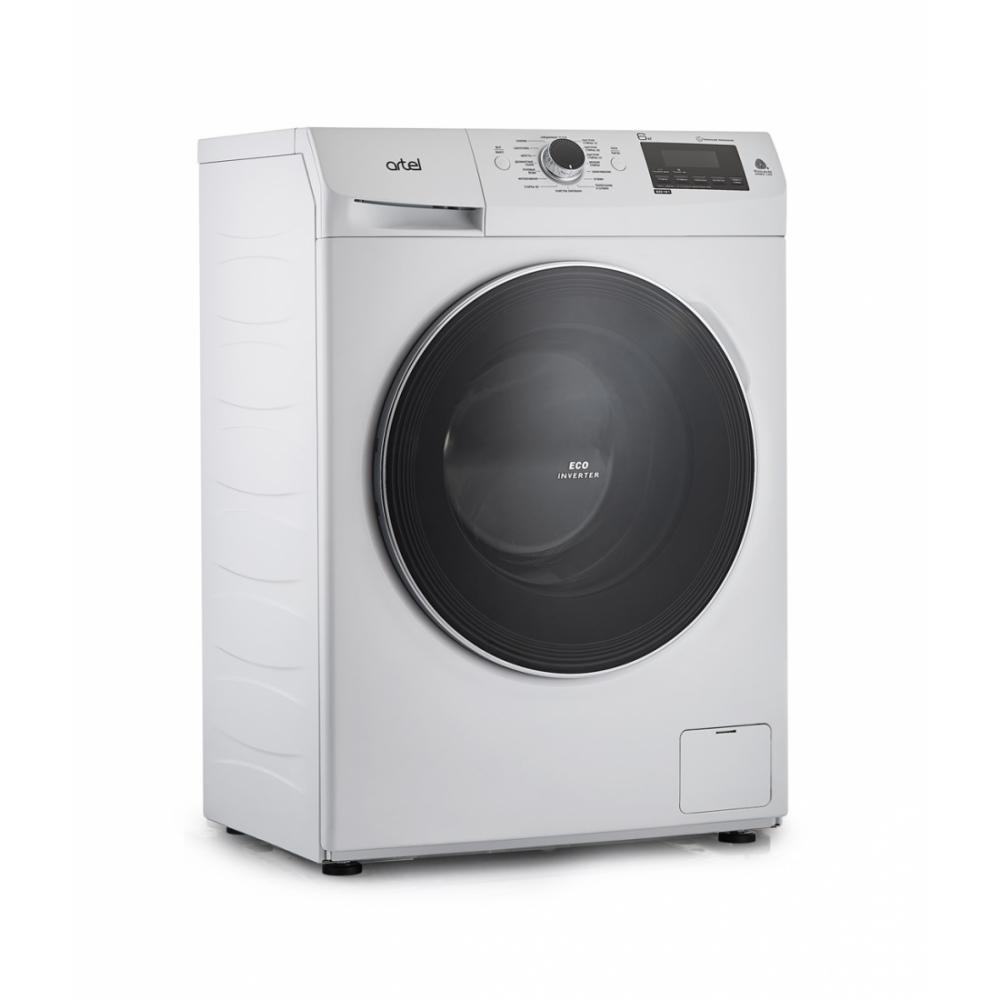 Artel Стиральная машина 60C101-I Inverter White