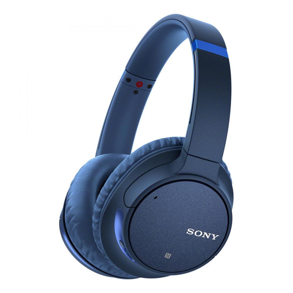 Sony Беспроводные наушники WH-CH700N Blue