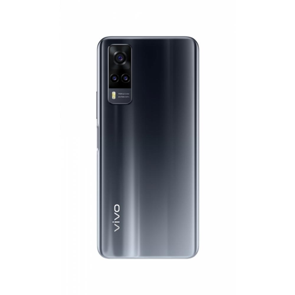 Smartfon Vivo Y31 4 GB 128 GB Qora