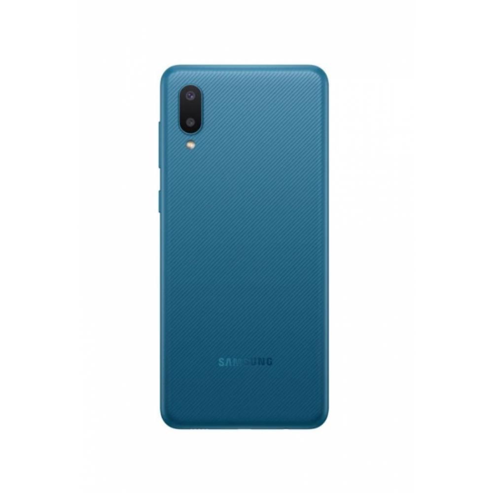 Смартфон Samsung Galaxy A02 2 GB 32 GB Синий