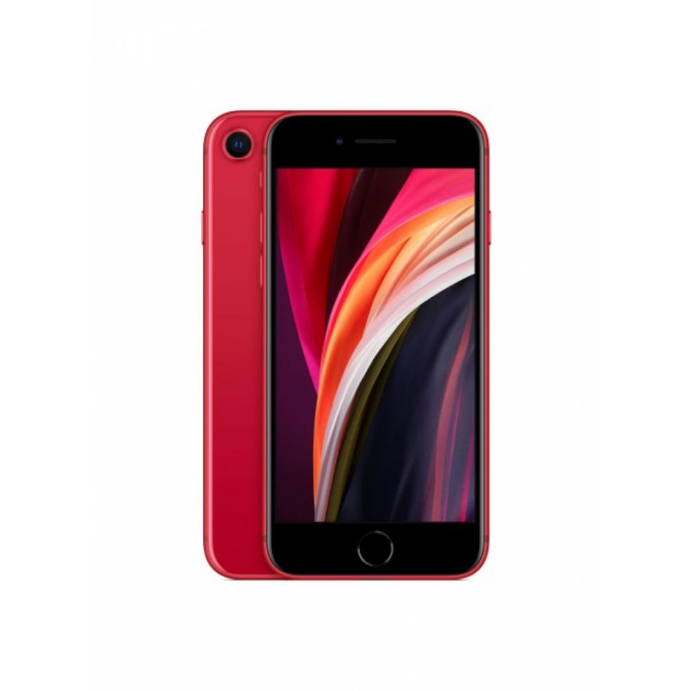Smartfon Apple SE 2020 3 GB 64 GB Qizil