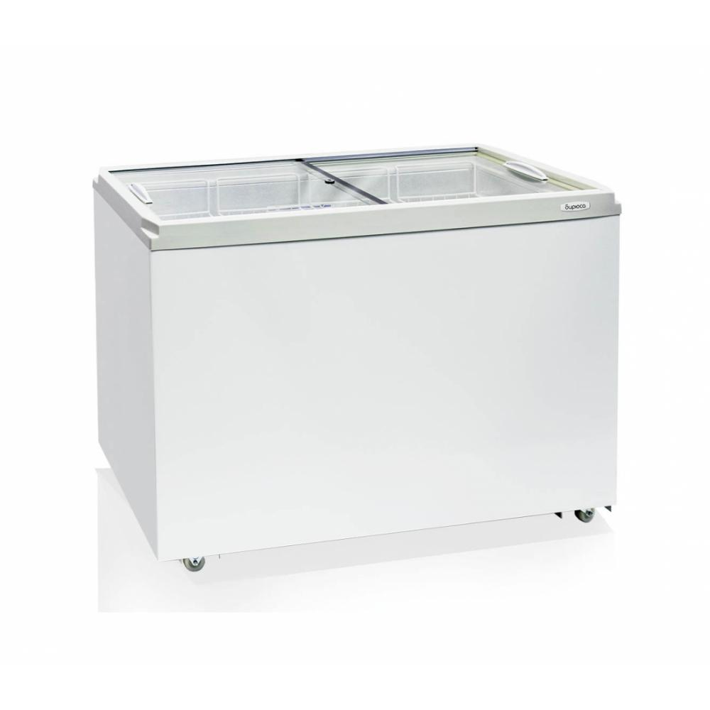 Морозильник Biryusa 355ZQ