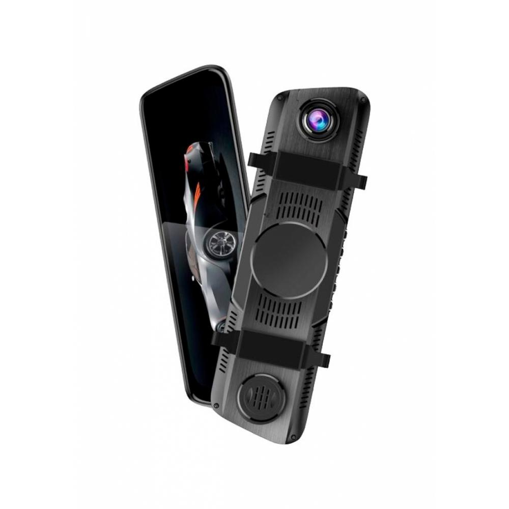 Зеркало заднего вида с видеорегистратором Lenovo v7 plus
