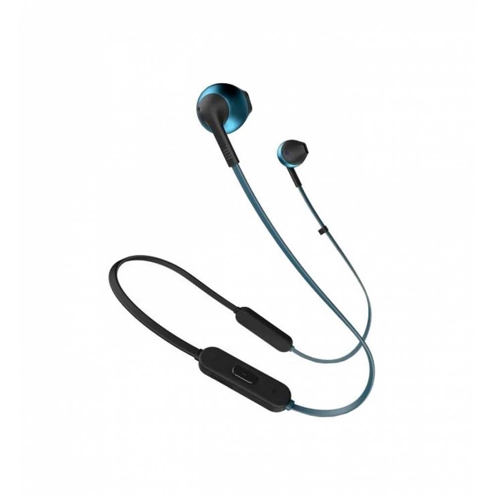 Bluetooth garnitura JBL T205BT Kok
