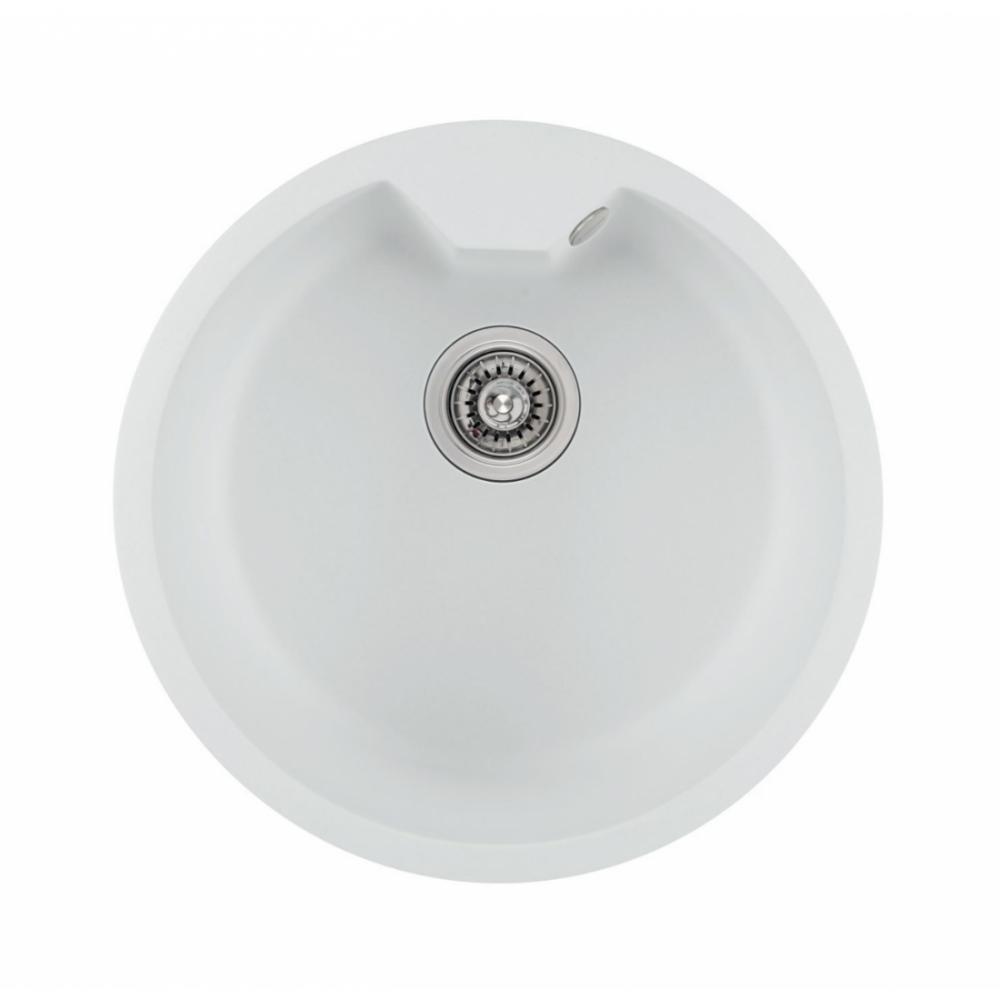 Кухонная мойка Hofmann SRA51WH/HF