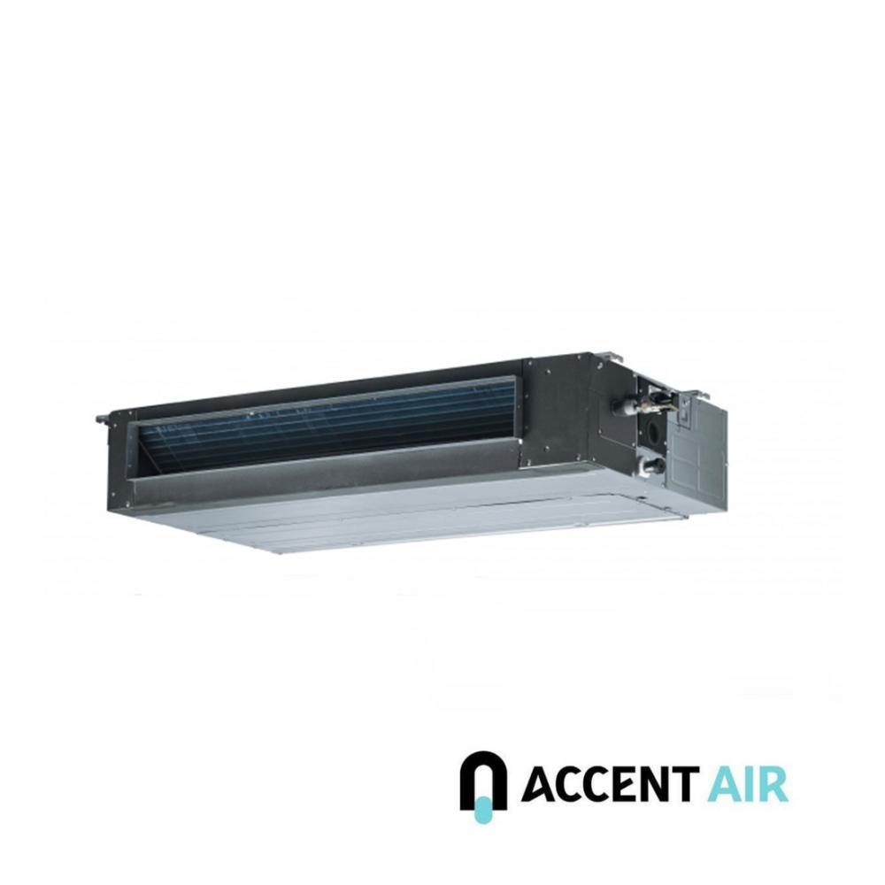 Канал тури кондиционер Midea MTB-36HRFN1 Inverter