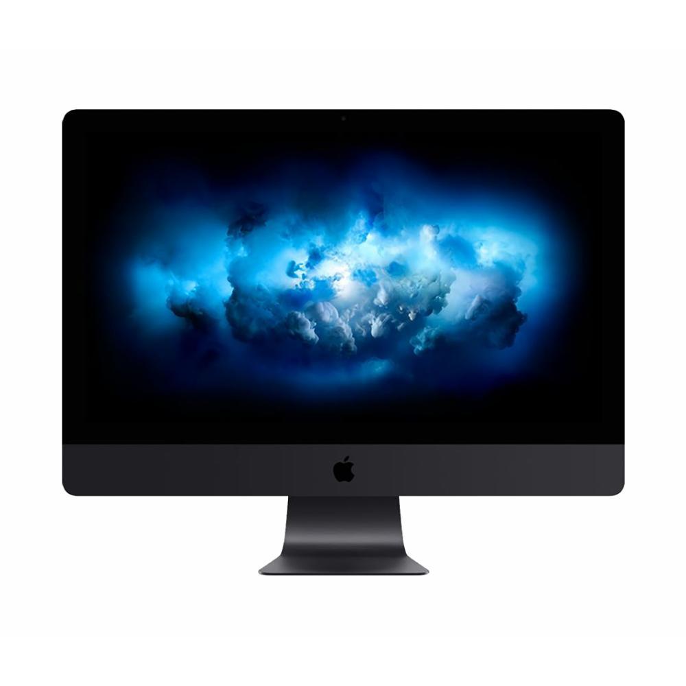 Моноблок Apple iMac Pro MQ2Y2LL/A Intel Xeon W 8 Core DDR4 32 GB SSD 1 TB 27