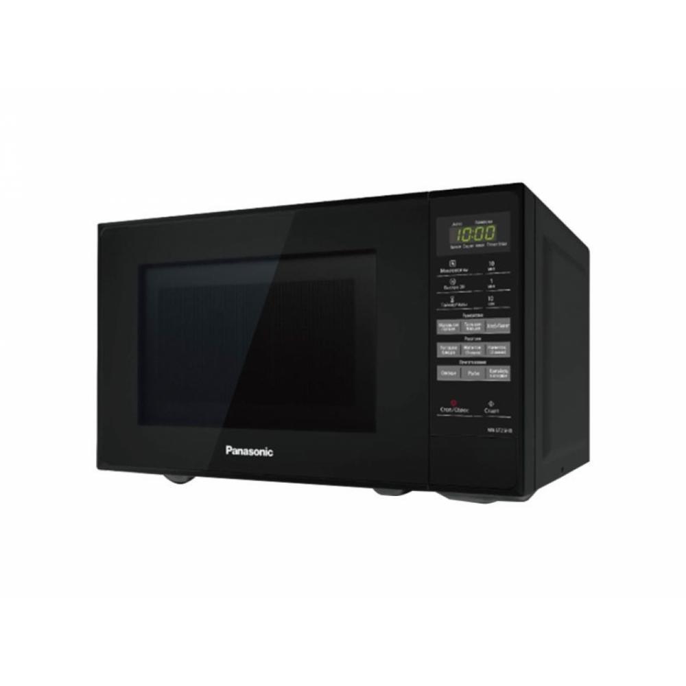 Mikrovolnovaya pech Panasonic ST-ZPE 20 л Qora