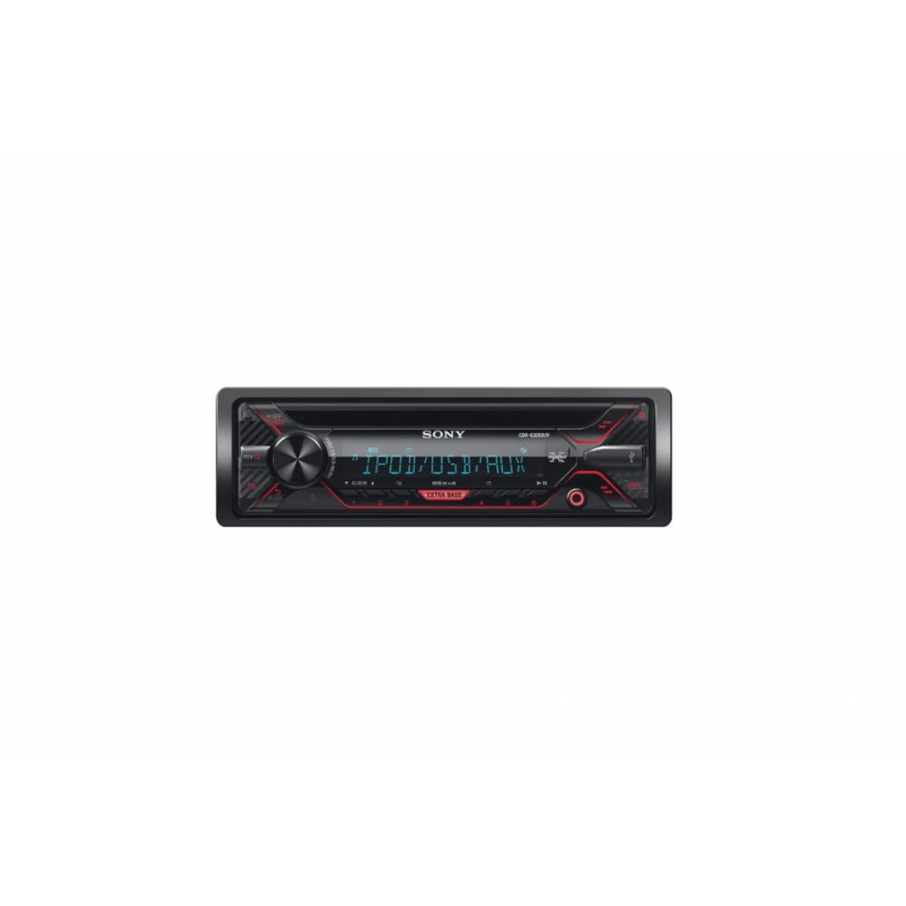 Магнитола SONY CDX-G3200UV