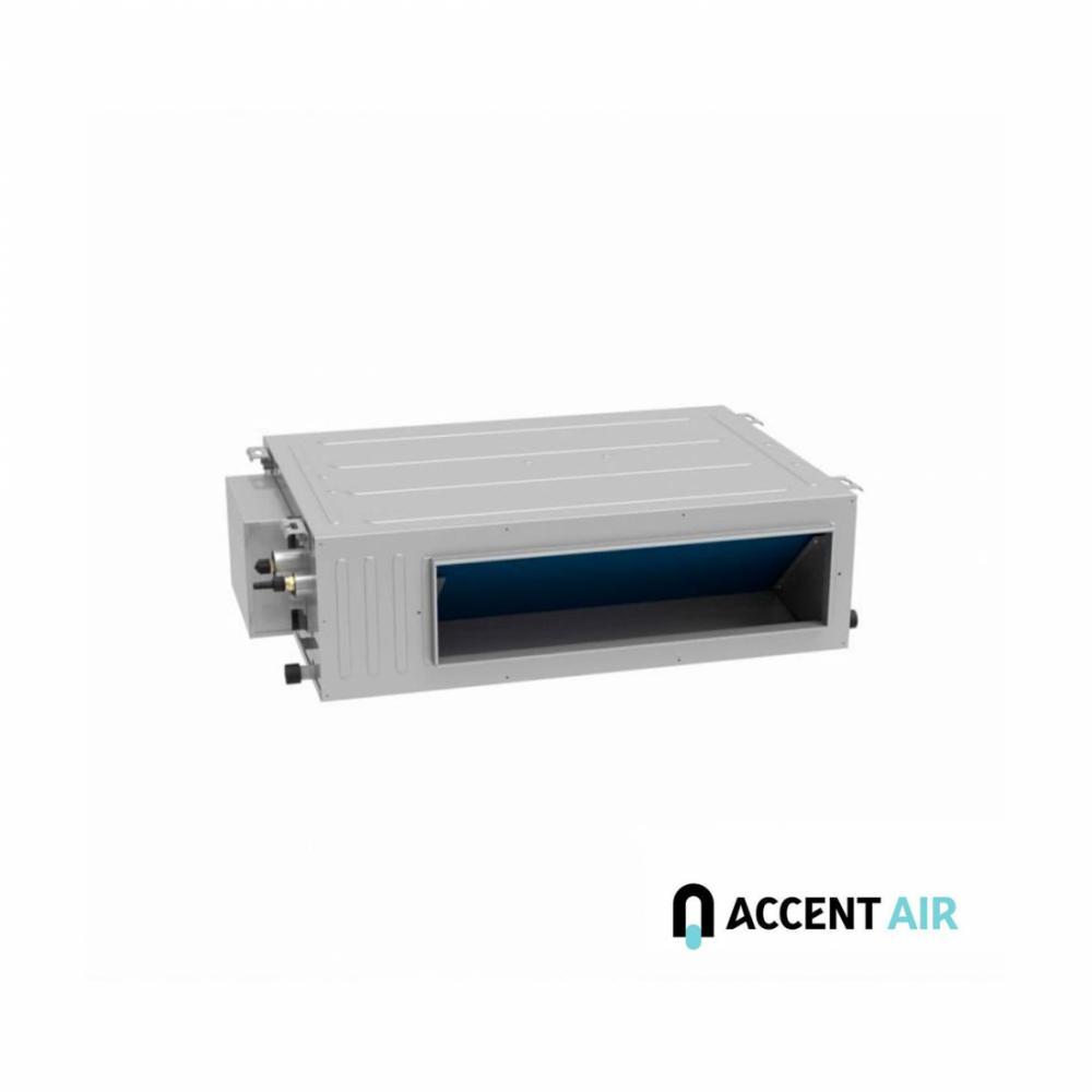Кондиционер канального типа Gree GU100PHS/A1-K/GU100W/A1-M