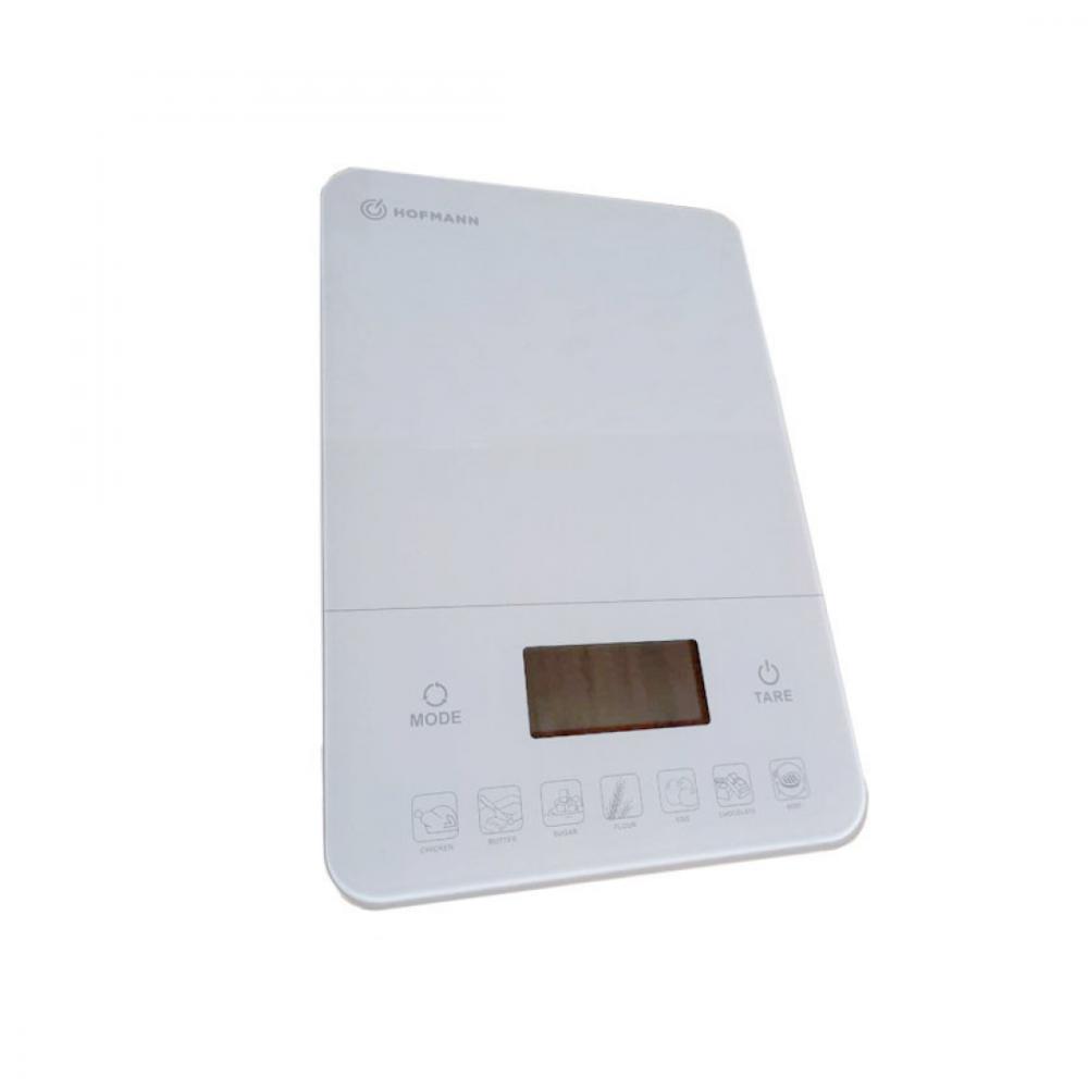 Кухонные весы Hofmann SKS01N-WH/HF