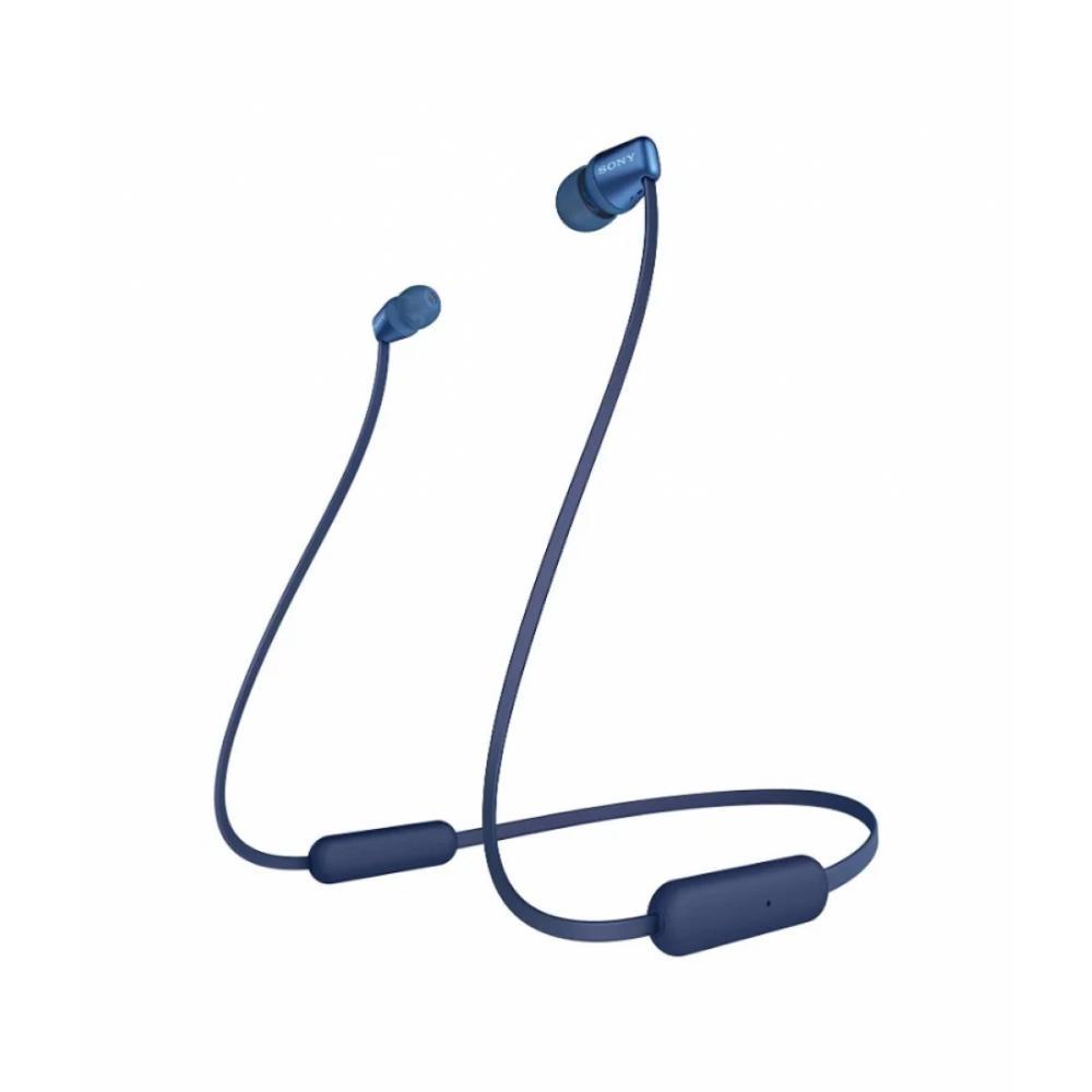 Bluetooth гарнитура SONY WI C310B Кок