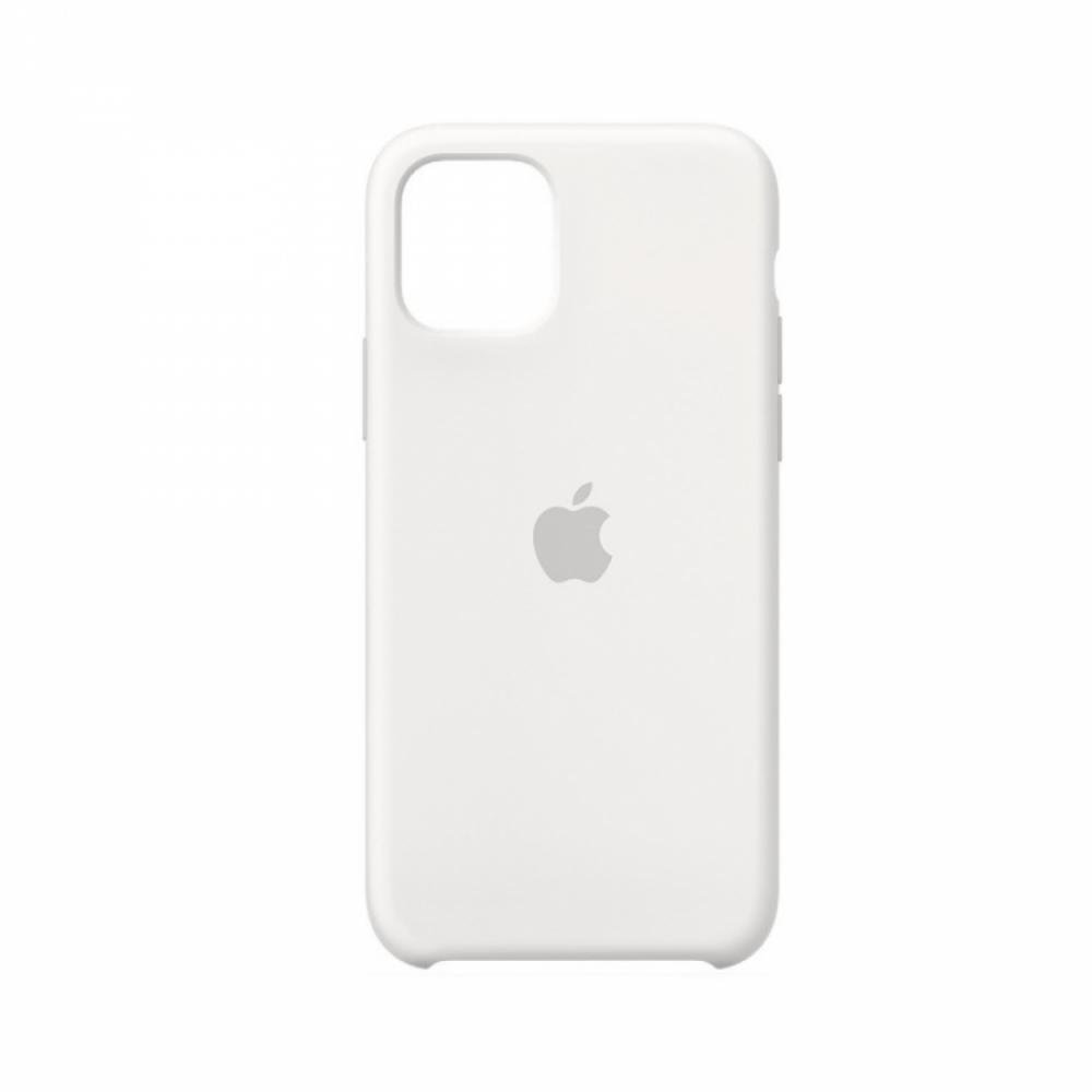 Telefon uchun chexol Apple 12 Pro Max Oq