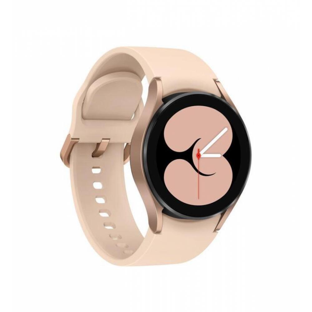 Aqlli soat Samsung Galaxy watch 4/40 Oltin pushti