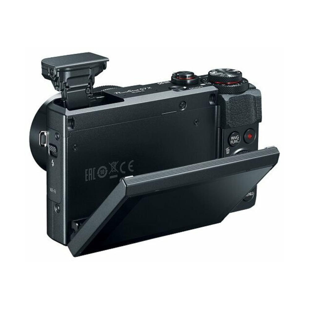 Canon Фотокамера G7XII