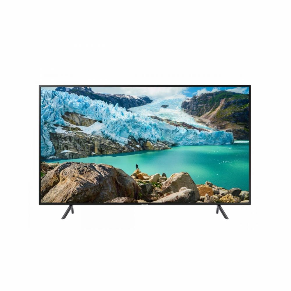 Телевизор Ziffler 50A730 SMART FRAMELES