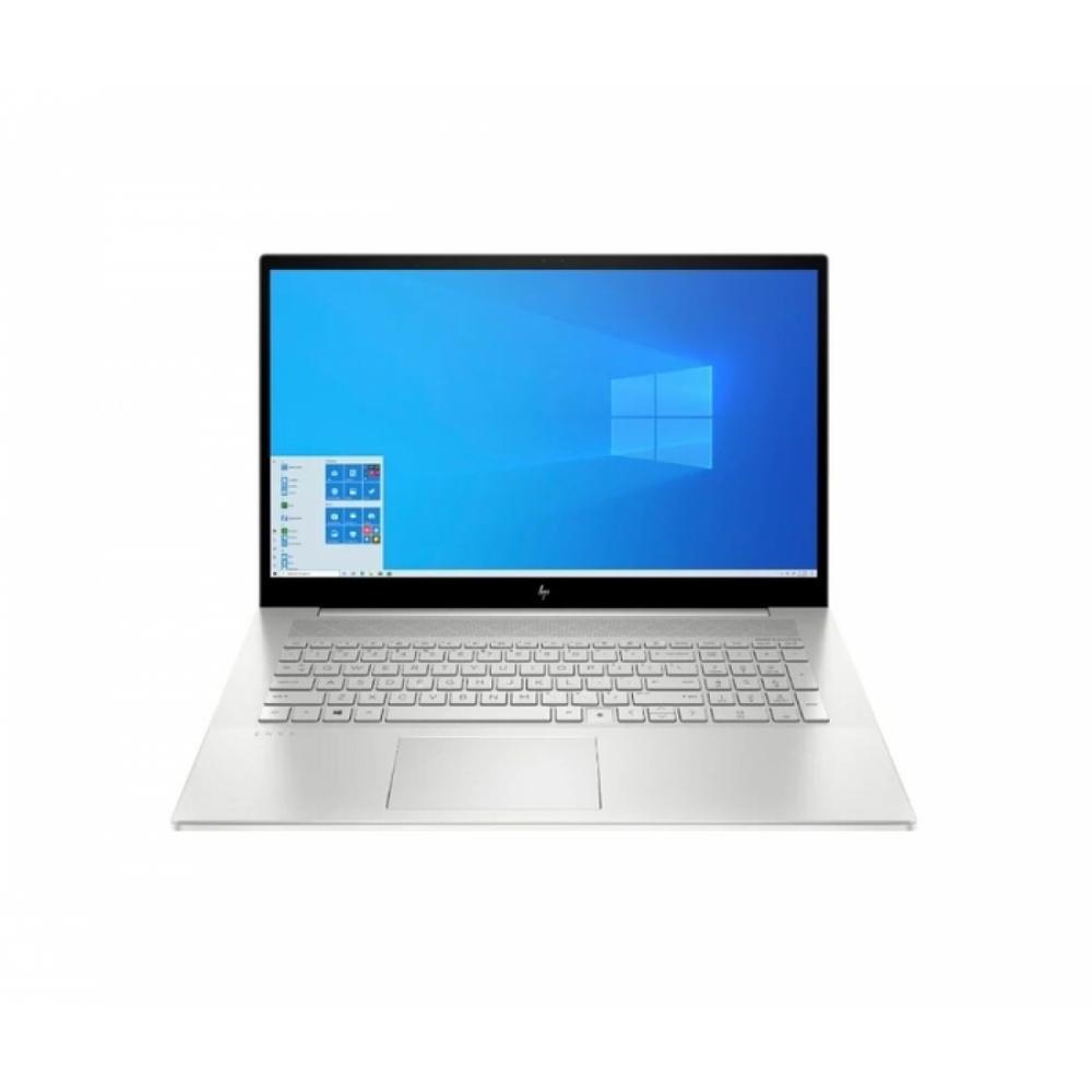 "Ноутбук HP Envy 17-cg1010ur i7-1165G7 DDR4 16 GB SSD 512 GB 17.3"" Intel® Iris® Xe"