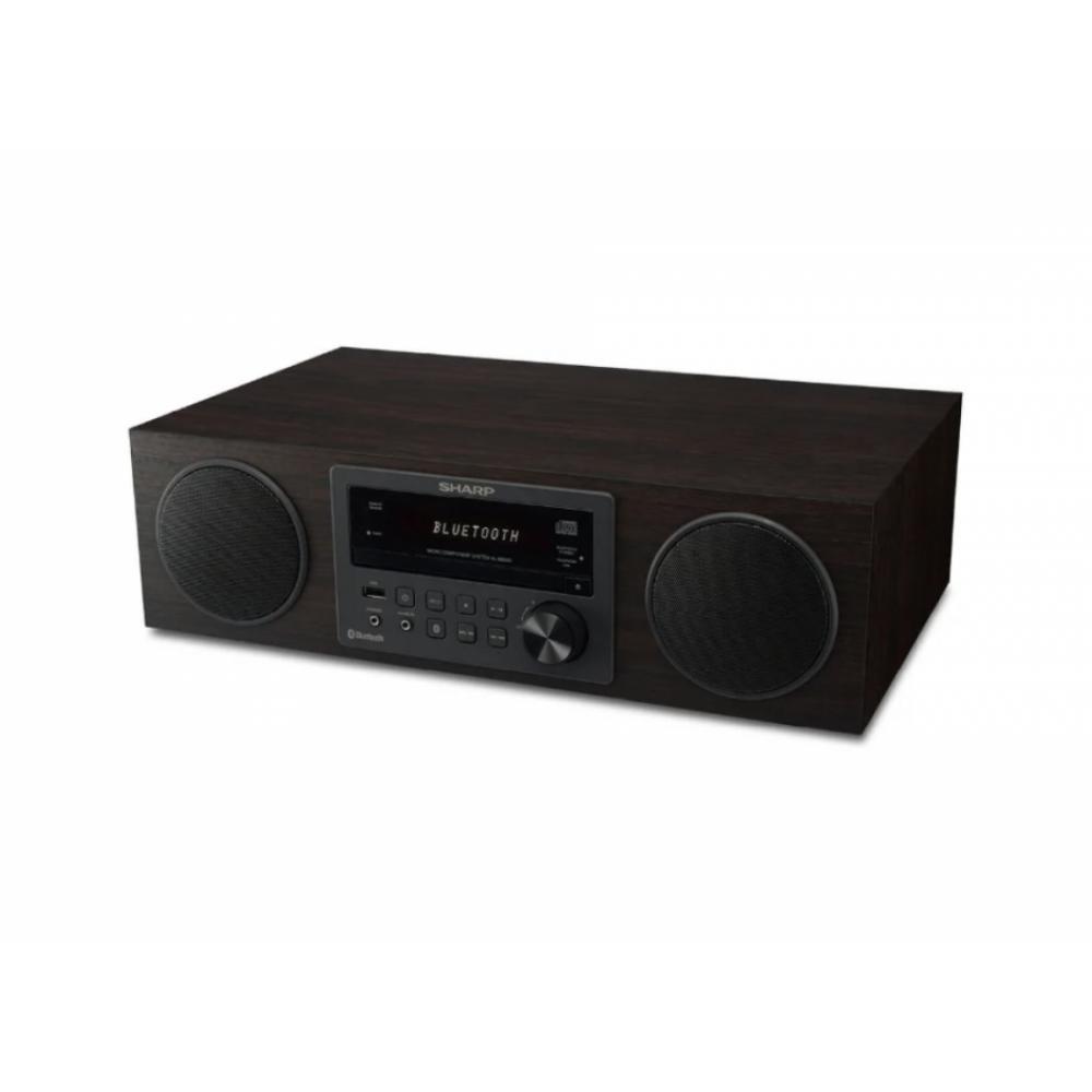 Muzikalniy sentr Sharp  XL-BB20