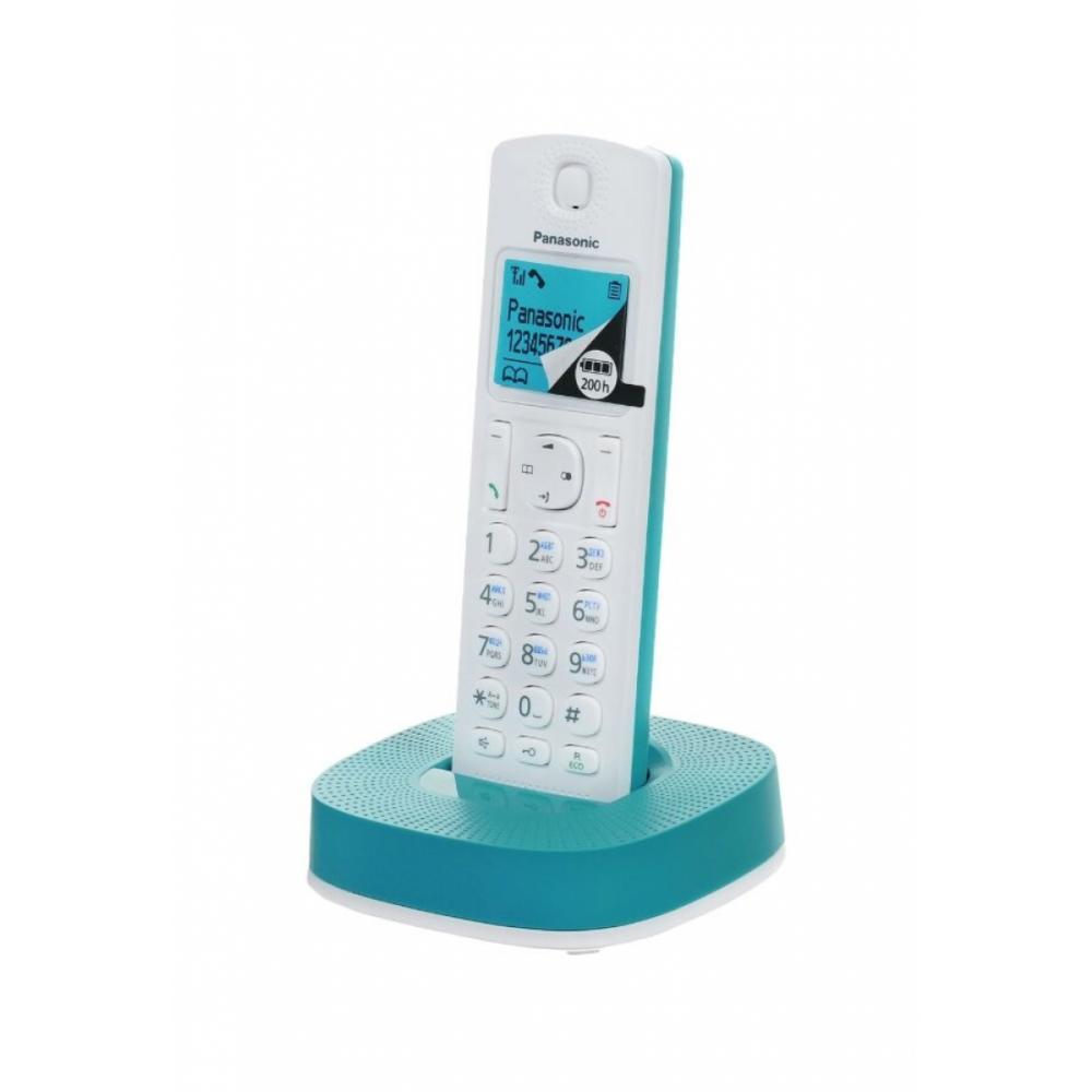 Panasonic Радиотелефон DECT KX-TGC310UCC