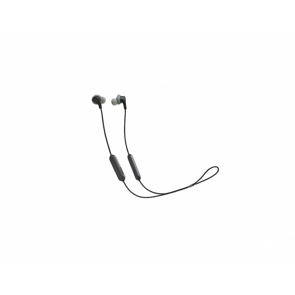 Bluetooth гарнитура JBL Endurance RUN BT Қора