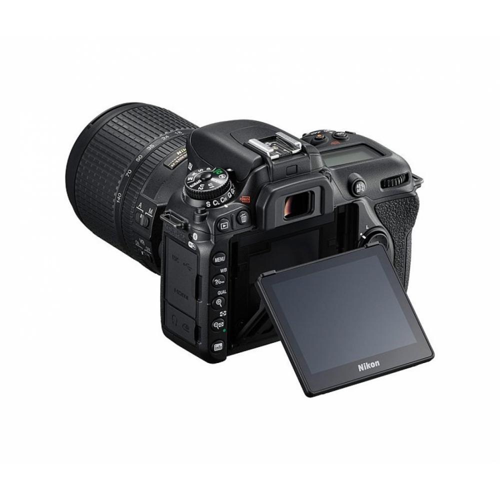 Nikon Фотокамера D7500