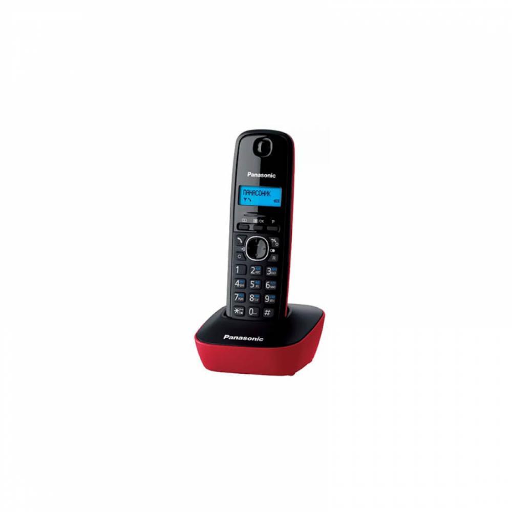 Panasonic Радиотелефон DECT KX-TG1611UAR
