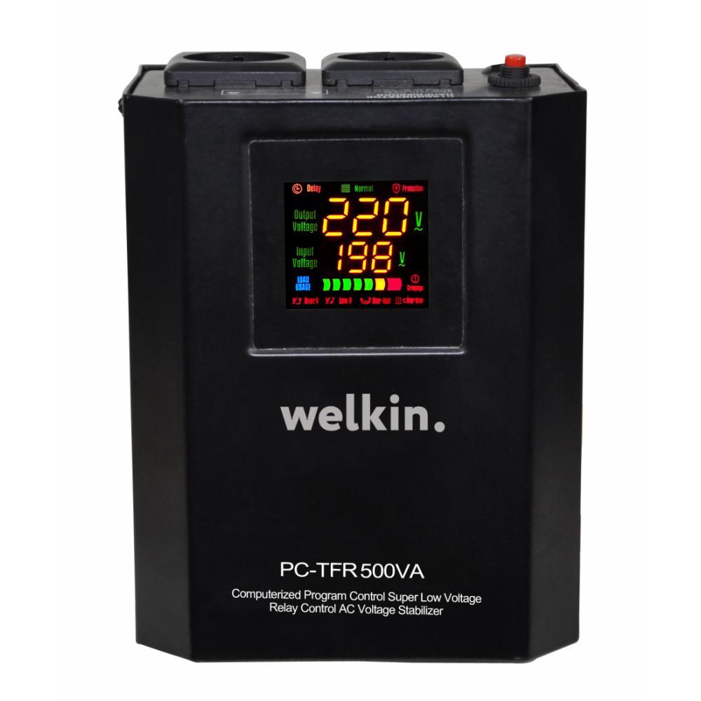 Стабилизатор Welkin 1000 VA