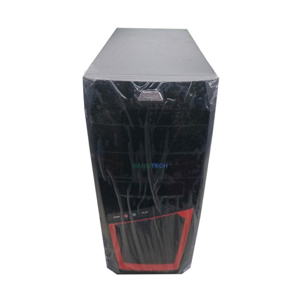 Домашний Компьютер i3-9100F / Windows 10