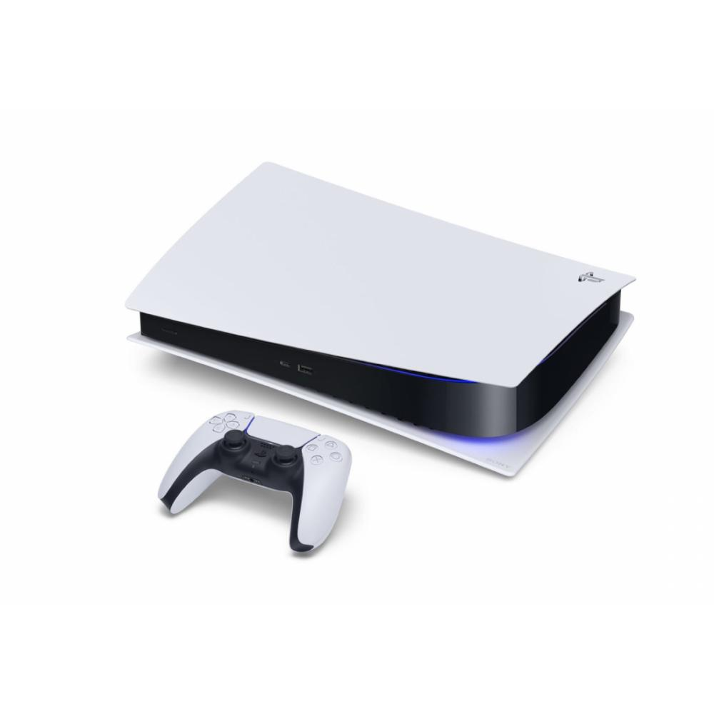 O'yin pristavkasi SONY PlayStation 5 825 Gb