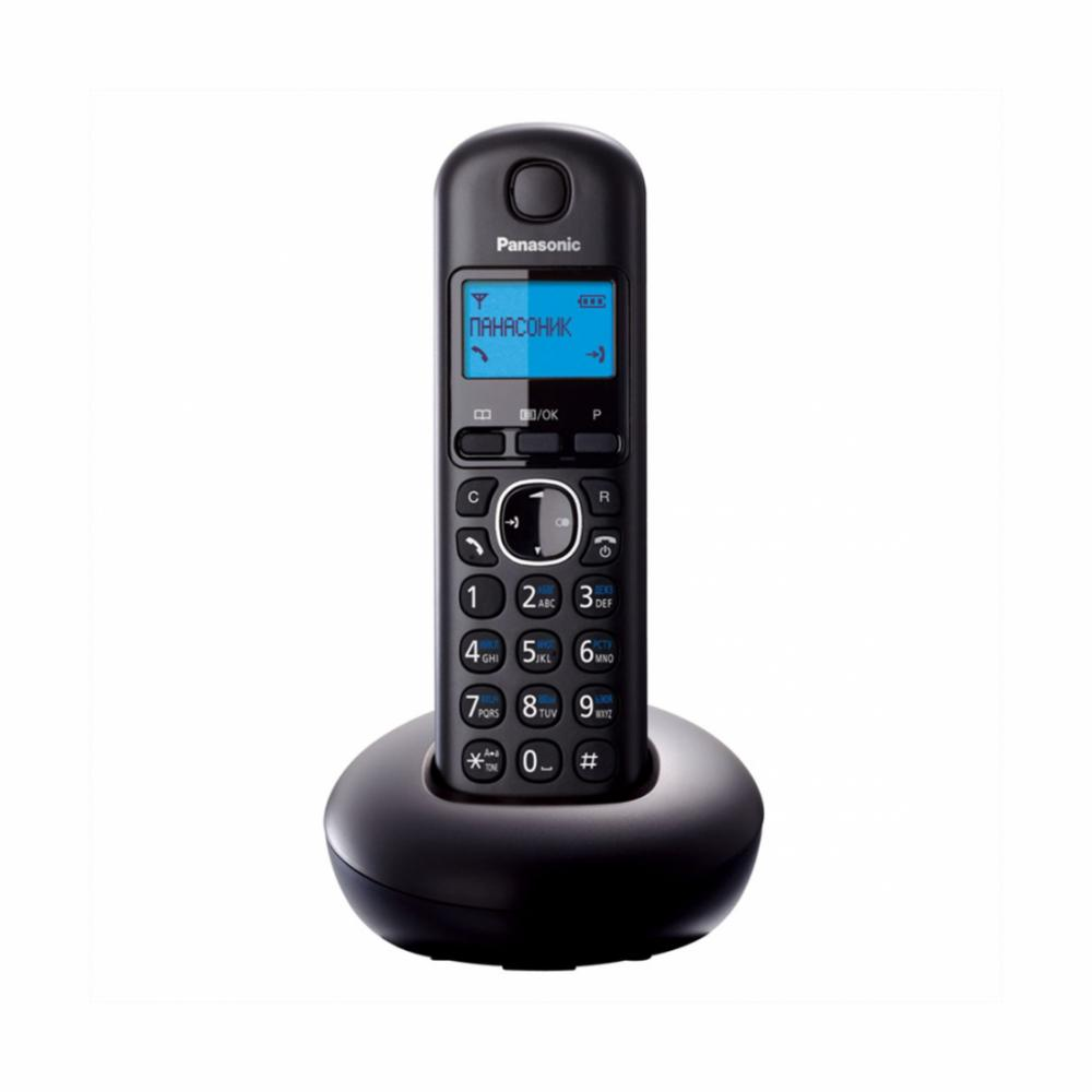 Радио телефон Panasonic DECT KX-TGB210UAB