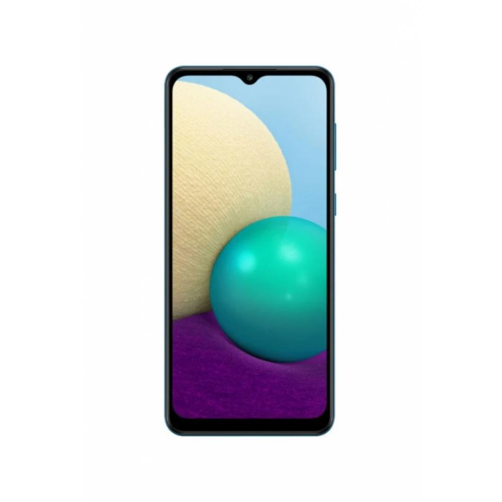 Смартфон Samsung Galaxy A02 2 GB 32 GB Синий