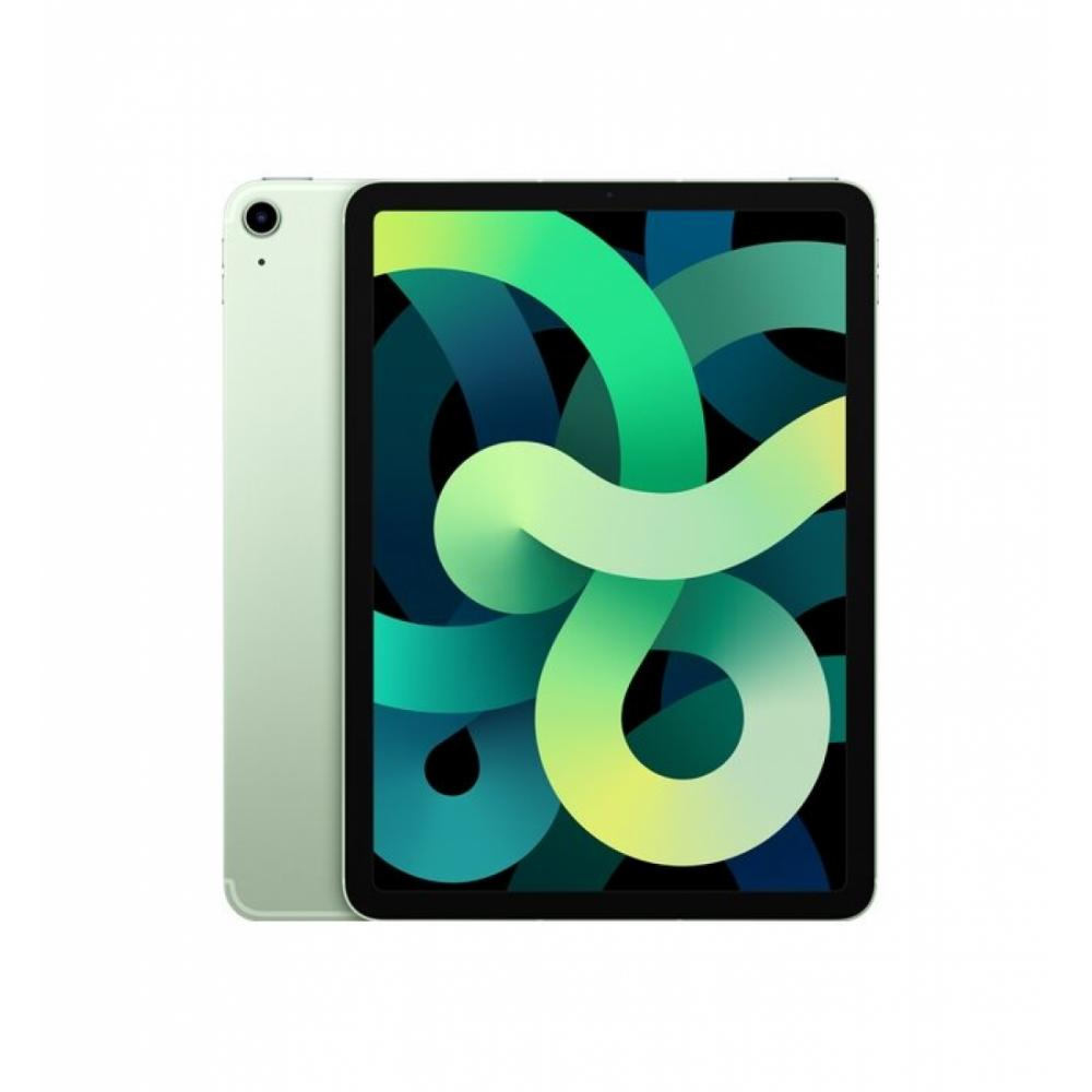 Planshet Apple ipad Air 4 4G 2020 256 GB Yashil