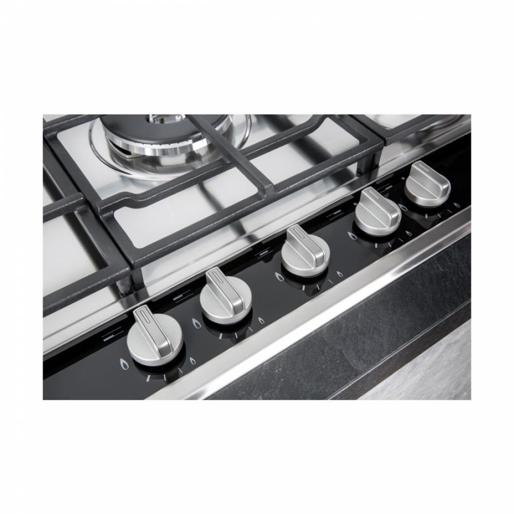 Hotpoint-Ariston Газовая варочная поверхность PKLL 751 T/IX/HA EE