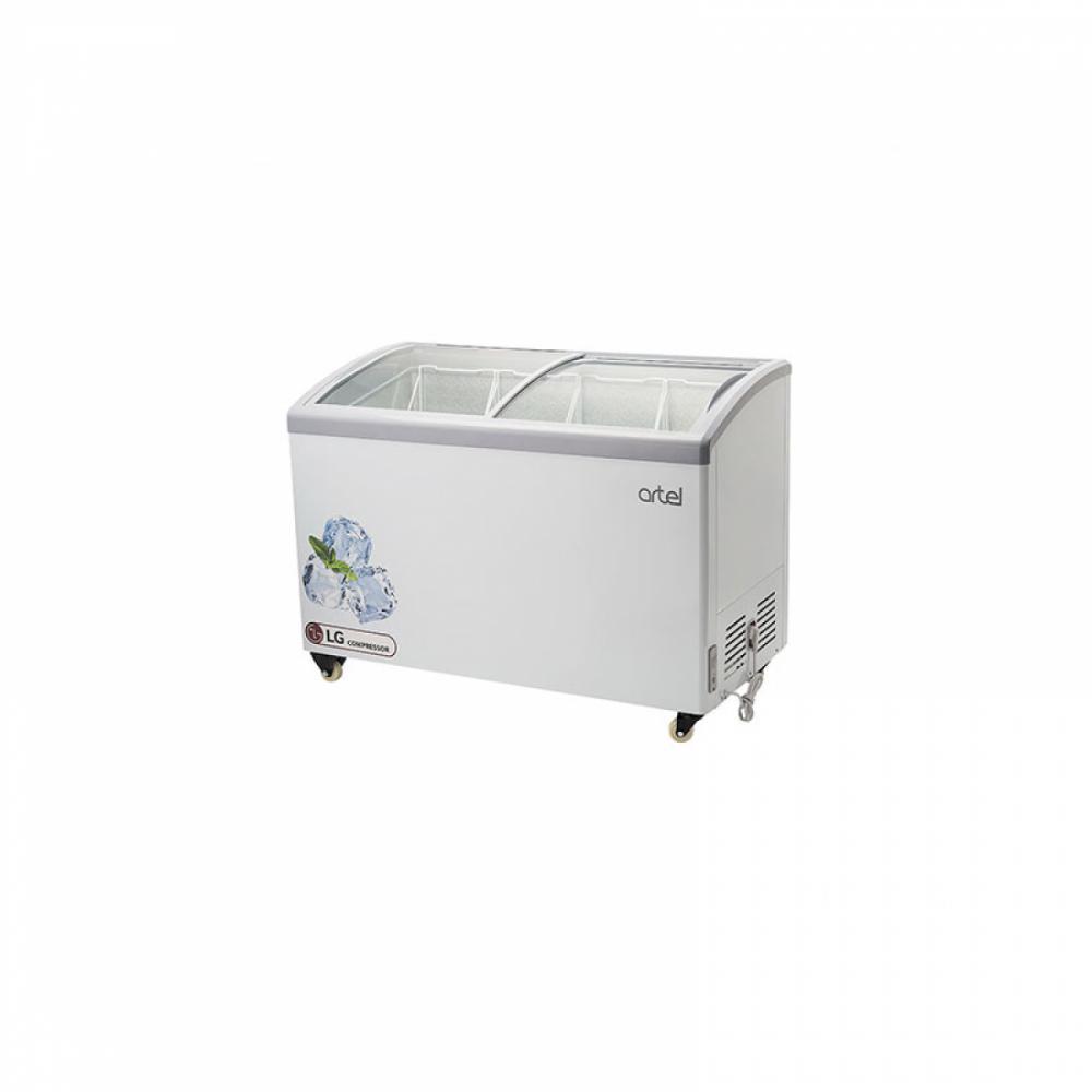 Artel Морозильник ART 328 LG W