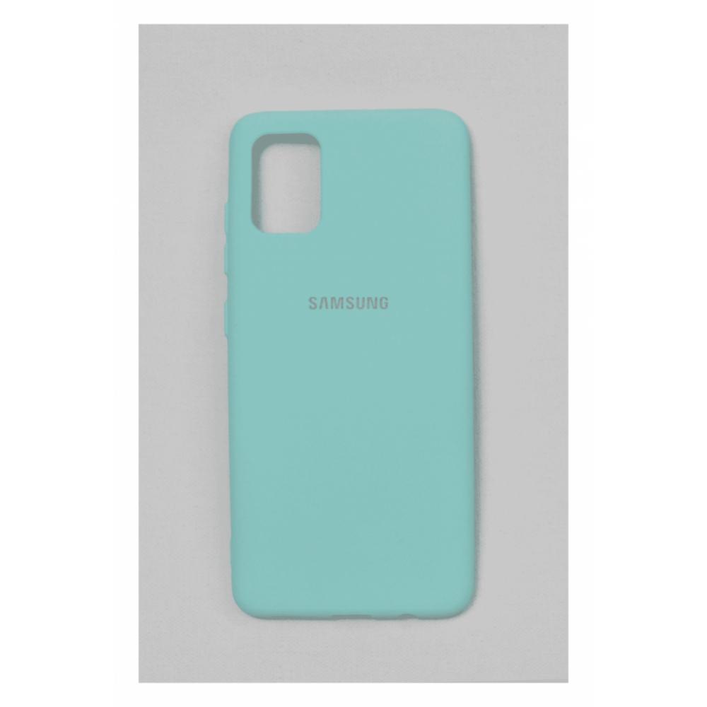 Telefon uchun chexol Samsung A51  Firuza