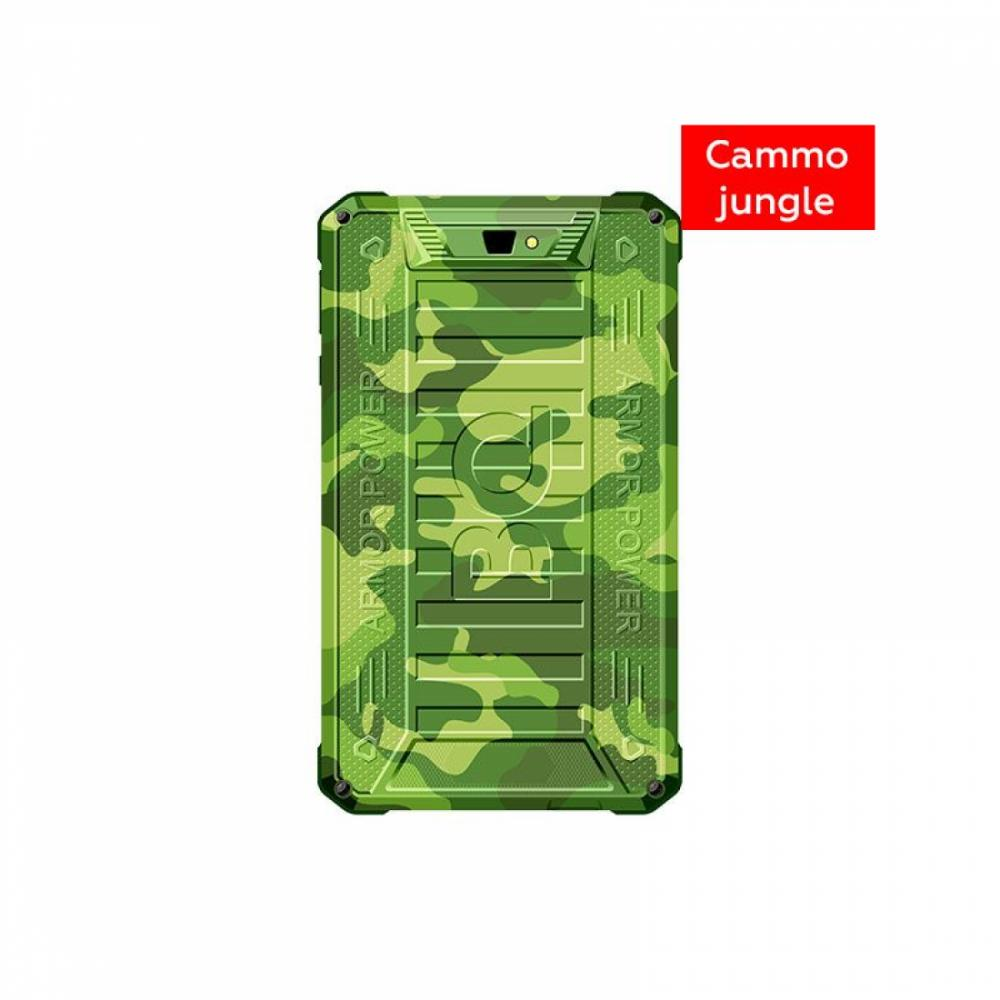 Планшет BQ-7098G Armor Power Cammo Jungle (7
